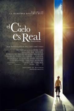El Cielo Si Existe en Español Latino