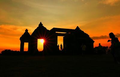 tempat wisata liburan akhir tahun di jogjakarta, wisata, wisata indonesia, jogjakarta, prambanan, nglanggeran, liburan, indonesia, tahun baru di jogja,