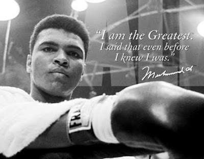 10 Business Lessons from Muhammad Ali by Imran Ali