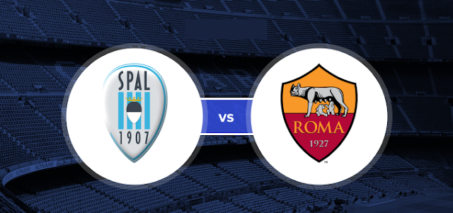 SPAL 2013 vs Roma Full Match And Highlights