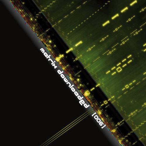 Ακούστε και κατεβάστε δωρεάν την νέα electro/industrial συλλογή της Alfa Matrix