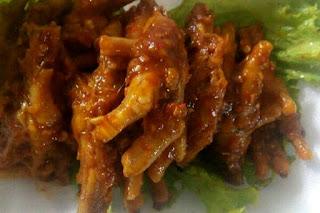 Resep Dan Cara Membuat Sambal Ayam Geprek