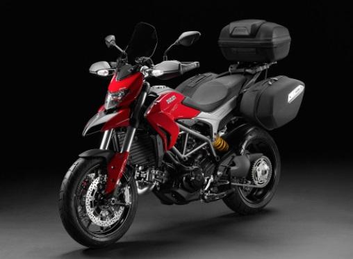 Harga Ducati hyperstrada