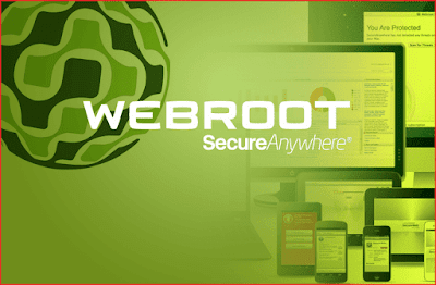 Install Webroot with Keycode