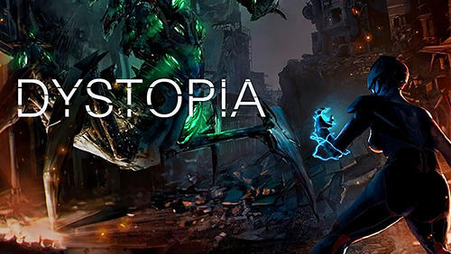 Download Game Offline Android  Dystopia: The crimson war