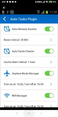 imagens do aplicativo