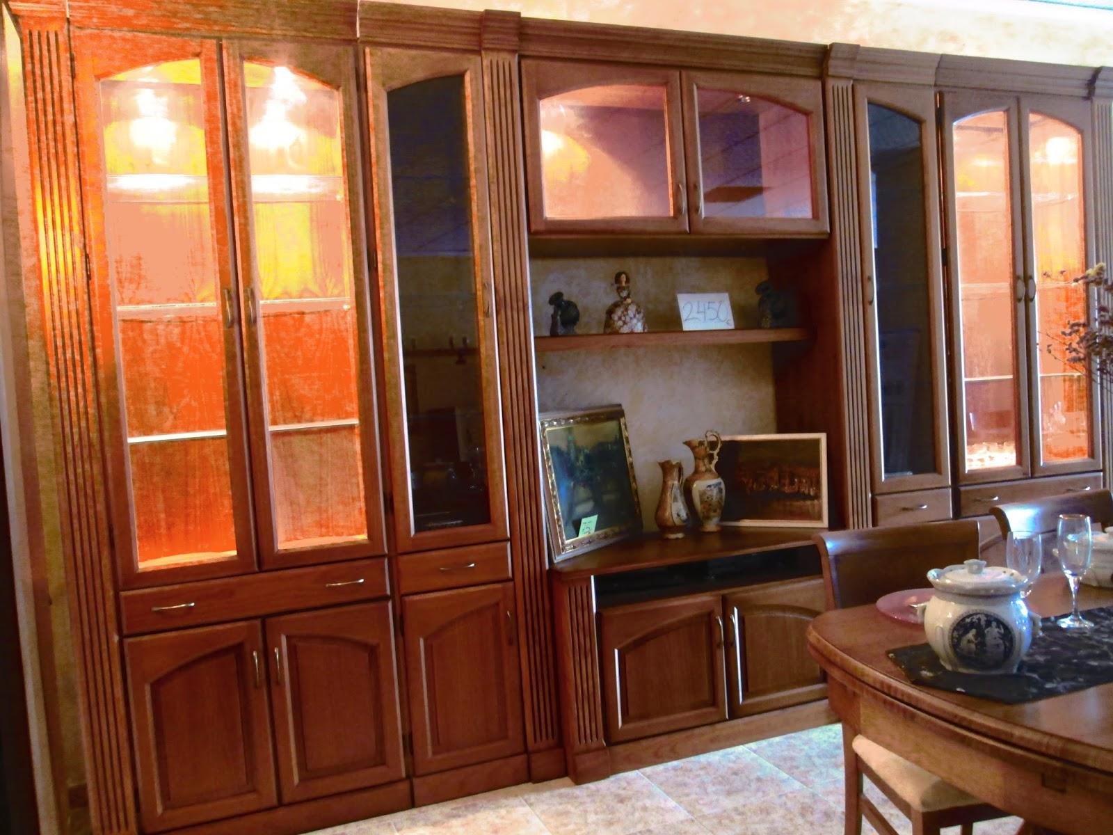Muebles arcecoll estilo cl sico for Muebles estilo clasico