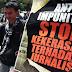 AJI Mataram Nyatakan TNI Sebagai Musuh Kemerdekaan Pers