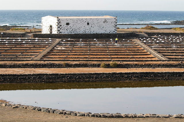 Salinas del Carmen-Fuerteventura