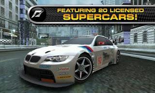 Merupakan sebuah seri game racing yang akan menunjukkan player sebuah pengalaman mengendara Unduh Game Android Gratis Need For Speed Shift apk + obb