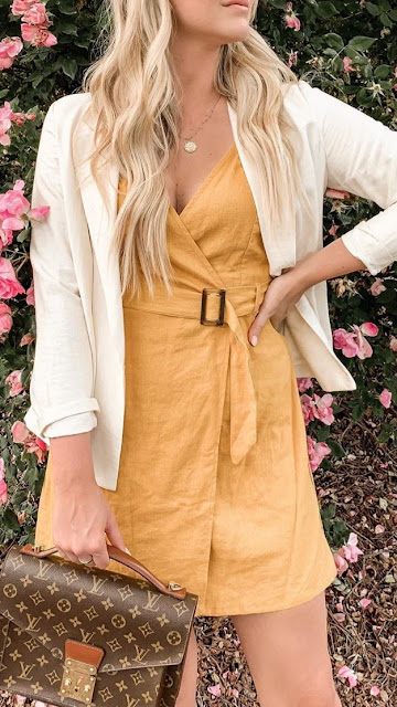 Cute Casual Summer Outfits 2019