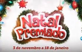 Promoção AC Maceió Natal 2017 Premiado Carro Tvs e Vales Compra