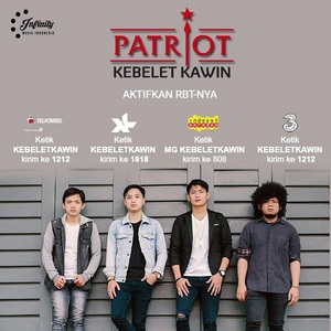 Download Lagu Patriot Kebelet Kawin