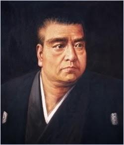 ไซโกะ ทากาโมริ (Saigo Takamori)
