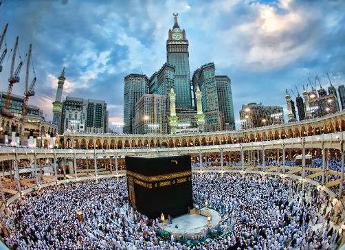 Biaya Haji 2020 tak Naik, Lima Layanan Ini Tetap Harus Naik