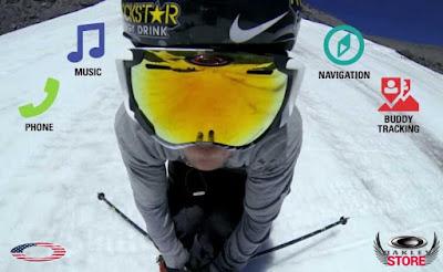 Oakley Airwave Snow Goggles