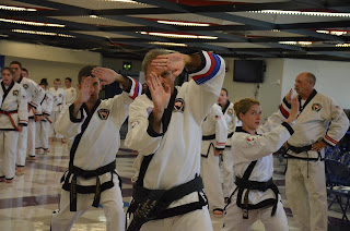 Colorado Taekwondo Institute - martial arts instruction for students of all ages