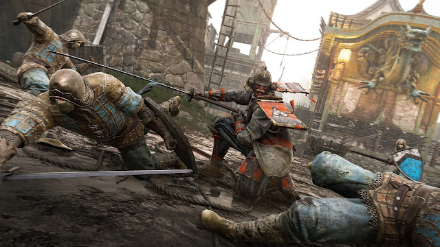 For Honor Patch 1.13