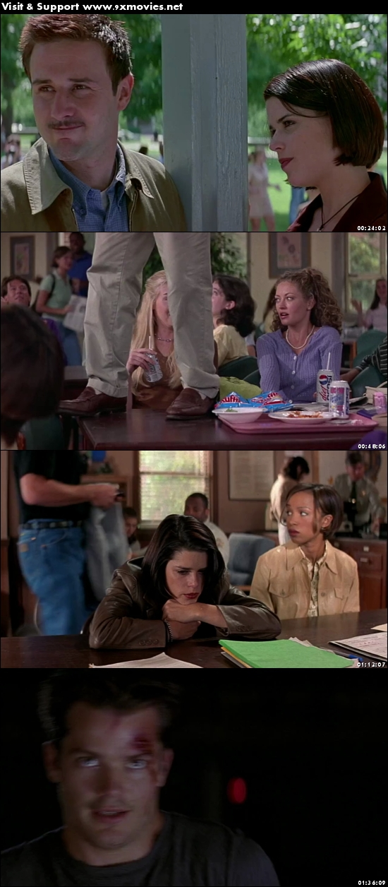 Scream 2 (1997) Dual Audio Hindi 720p BluRay
