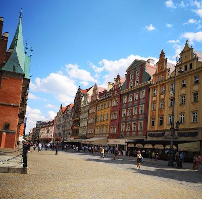 Wrocław bez glutenu