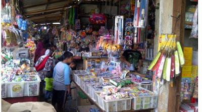 Pasar Gembrong