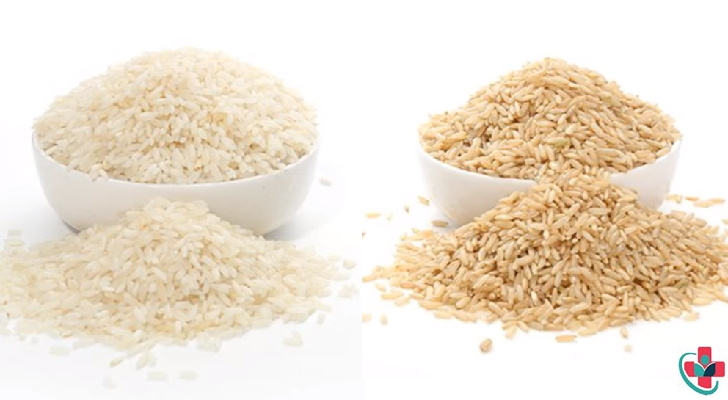 Between White and Brown Rice Which is better? Find Out!