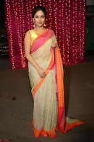 Anu Emanuel Looks Super Cute in Saree ~  Exclusive Pics 037.JPG