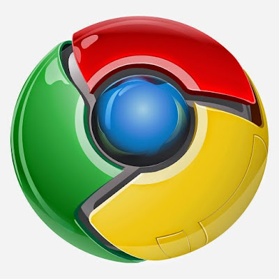Google Chrome browser terbaik windows 7