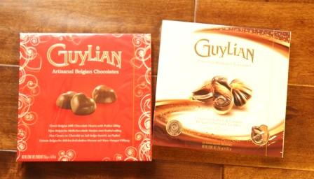 best belgian chocolate brands guylian