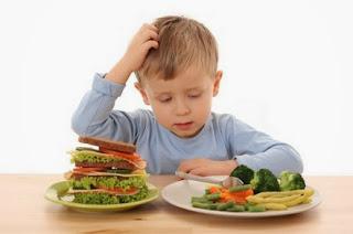 علاج النحافة فى الأطفال وزيادة وزن وتسمين الطفل thinness