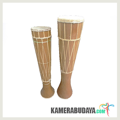 Katambung, Alat Musik Tradisional Dari Kalimantan Tengah