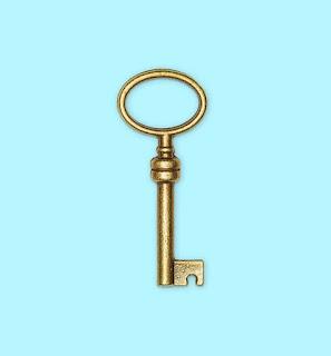 Test de personalidad: llaves
