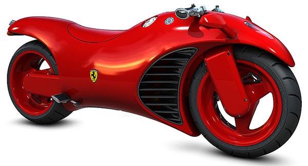 özel yapım motorsiklet resimleri