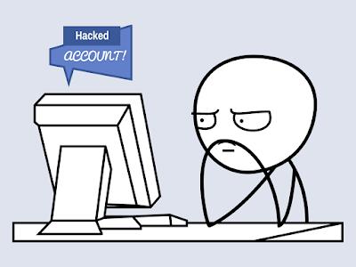Penting, Ketahui Akun Facebook Anda Dibobol