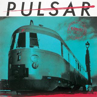 Pulsar - 1989 - Görlitz