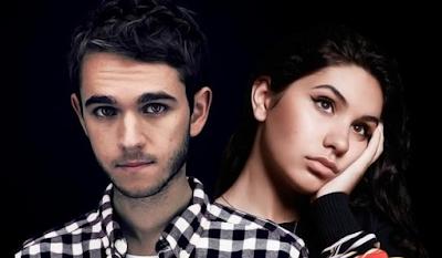 """Zedd & Alessia Cara - Stay"""