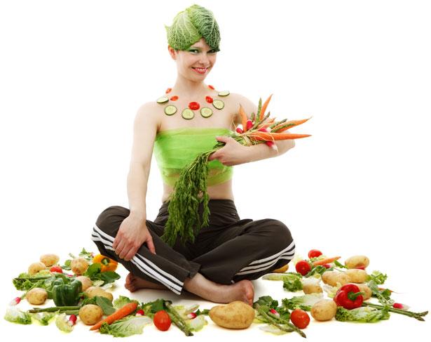Manfaat Mencoba Resep Vegetarian