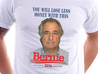 Anti Bernie Sanders Shirt