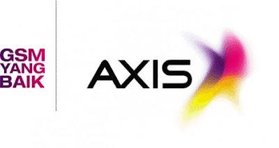 Layanan Internet Murah dan Terbaik dari AXIS