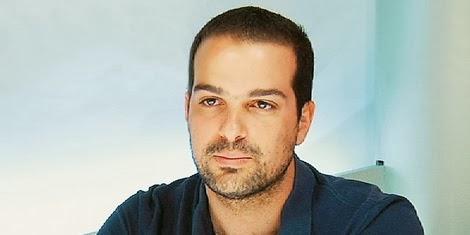 Ο Γαβριήλ Σακελλαρίδης «ψηφίζει»... Ηλία Κασιδιάρη