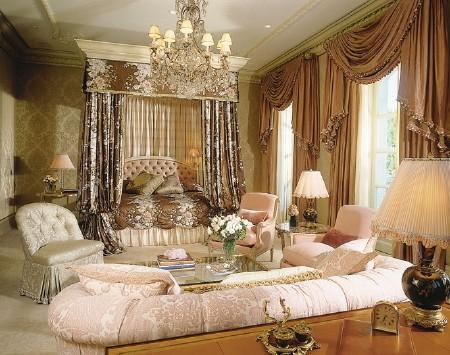 Victorian Bed Frame For Sale