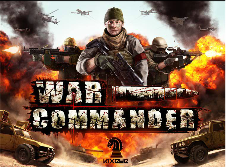 War Commander Hack Coins Update 12/03/2016