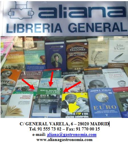 Que el dolor no vaya a m s primer manual de psicolog a - Libreria aliana ...