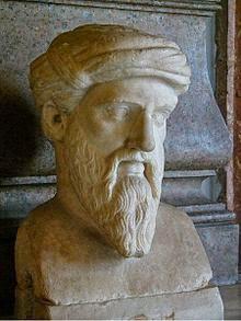 Pythagoras - Bapak Bilangan