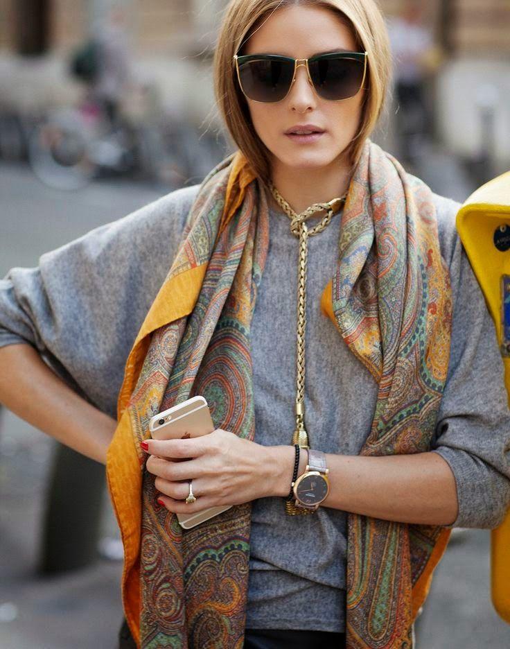 Silk scarf trend tiriamo fuori la nostra collezione di for Hermes palermo