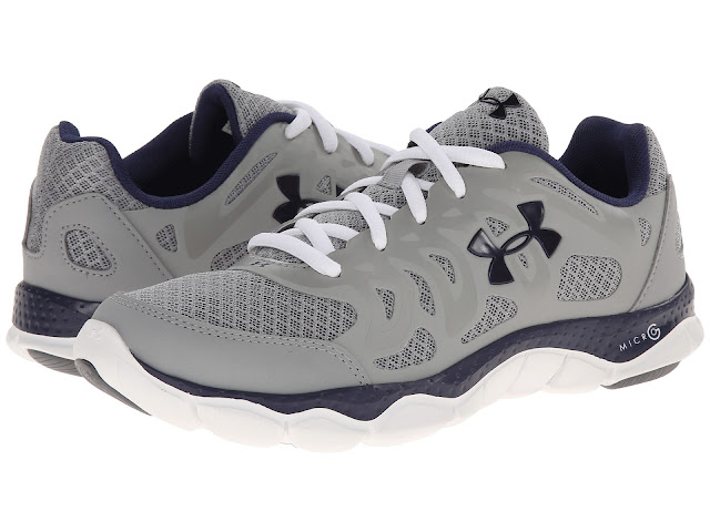 6PM.com: Under Armour Micro G Engage Running Shoes only $40 (reg $80)!