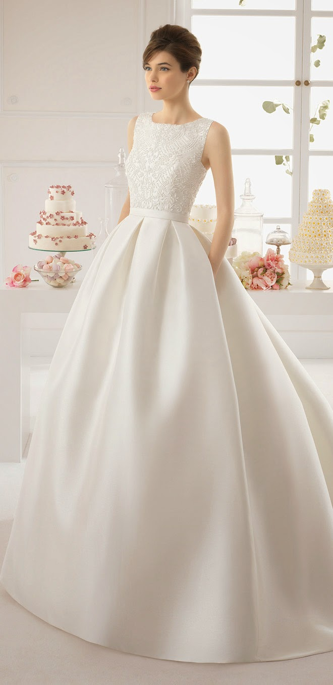 Fifties Wedding Dresses 61 Luxury test