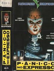 Pânico no Expresso 1974 VHSRip Legendado