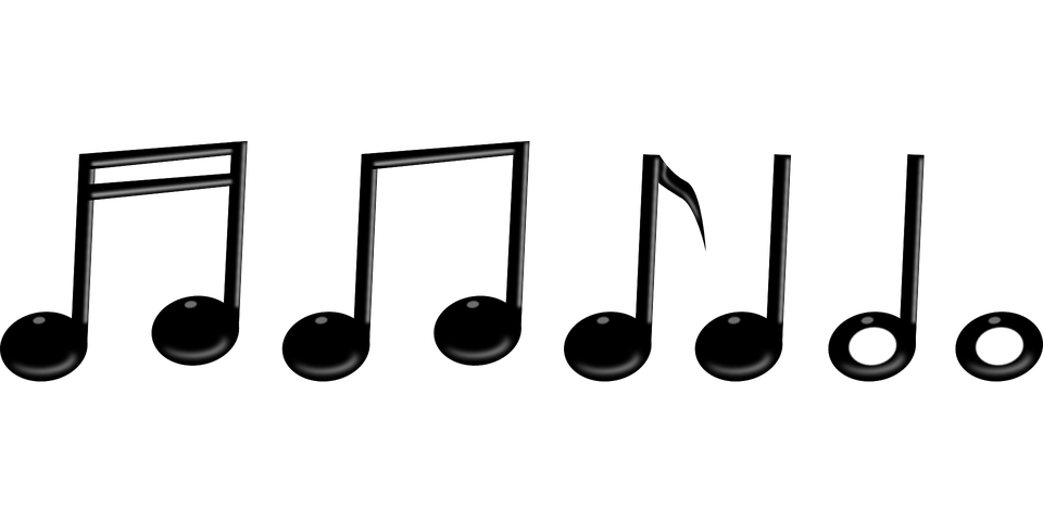 Millie's Music Notes: Reading Music: Note Values and Time