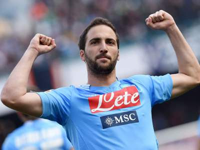Transfer Talk-Higuin to leave Napoli